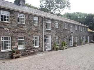 Orrisdale Country Cottages - Bwaane Meanagh