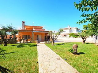 4 bedroom Villa in Empuriabrava, Catalonia, Spain : ref 5043779