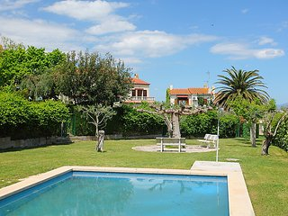 3 bedroom Villa in Bellcaire d'Emporda, Catalonia, Spain : ref 5043798