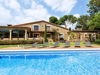 4 bedroom Villa in Sant Antoni de Calonge, Catalonia, Spain : ref 5491485