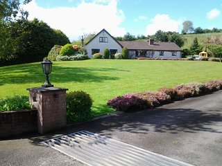 country house accommadation.b&b  3 rooms, Crossgar