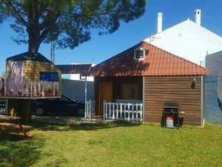 bungalow ideal para familias con niños