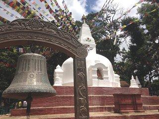 Romeo Home's, Kathmandu