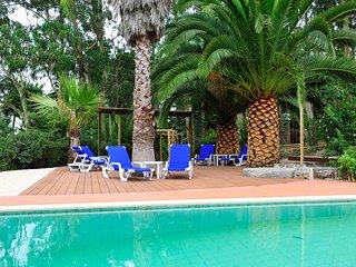 Apartment in the woods at Quinta dos Lagos - AL