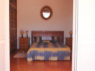 Levada's House, Machico