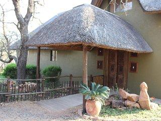LEEUS VILLA, luxuary safari villa near Kruger NP