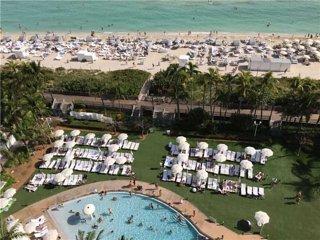 SORRENTO OCEAN FRONT ONE BEDROOM, Miami Beach