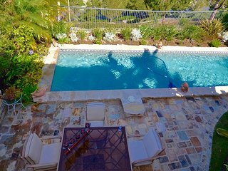 Stunning View Home with a Pool in Gated Community., Irvine