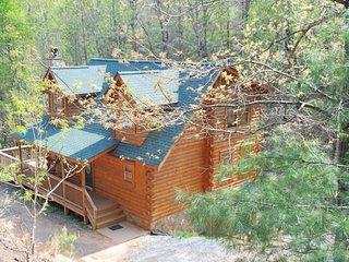 Lurewoods Mountain Retreat, Lake Lure