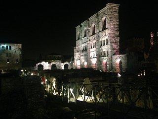 Il CHOUTA affascinante e luminoso casa Aosta !!!