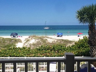 Dec is a perfect time for the beach lover in you at Island Sands 203!, Indian Rocks Beach