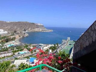 OCEAN VIEW APARTMENT GRAN CANARIA PLAYA DEL CURA