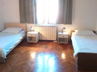 City Center Apartment Belveder, Rijeka