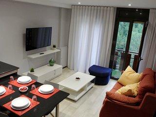 Piso 2 habitaciones centrico, La Massana