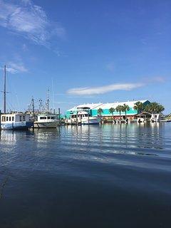 Twin River Marina
