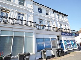 Cavendish Studios. Eastbourne Holiday New Flat