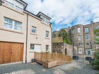 Playhouse - Sleeps 14, Edimburgo
