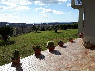 Il Panoramico case vacanza