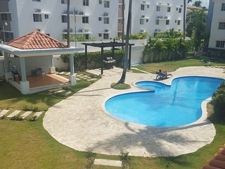 Recidential Apartment with pool, Amali Real Estate