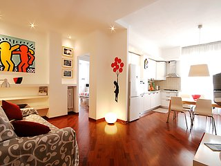 Charming flat near the metro, Turin