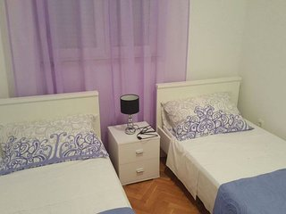 Apartment Salonitana, Solin