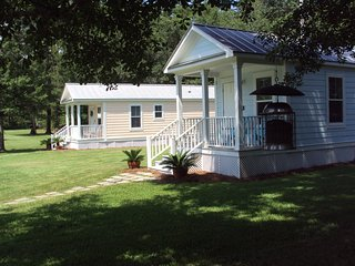 $56/Night,Near Gulf Shores, 7 Night Minimum, NO FEES ex pet. Sat. to Sat.