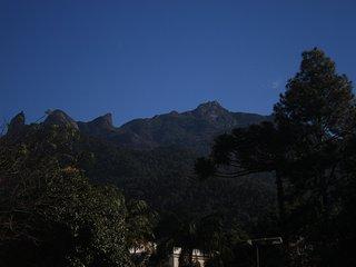 Apartamento do Alto, Teresopolis