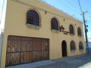 Villa Maria Tours, San Miguel Duenas