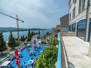 TH00491 Salus Hotel Stella / Superior / 54, Neum