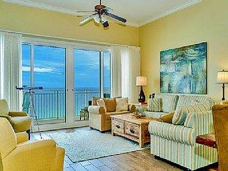 Sterling Beach 1103 - Stunning Views 2BR-2BR, Panama City Beach