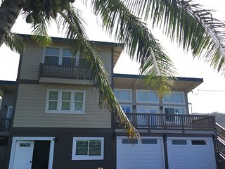 Home in Paradise AC/4bd/2bath, Hauula