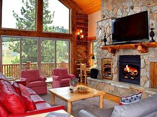 Bear Mountain Chateau, Big Bear Region