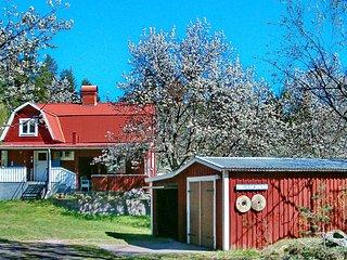 Ferienhaus Fredriksberg, Vetlanda