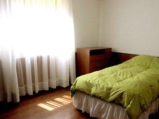 Casa amoblada sector Av. Brasil, seguro