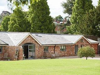 The Gardener's Bothy (Shropshire)