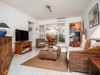 Appartement Ti Corail, Saint-Gilles-Les-Bains