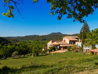 "Cottage ""La Reparade"", Brignoles"