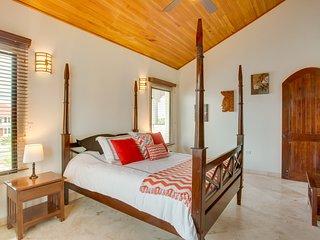 Villa Groovy Gecko - Placencia Belize