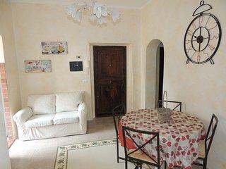 Casa in centro storico con terrazzo e bagno turco