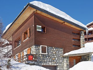 The Retreat Chalet, Chill Alp