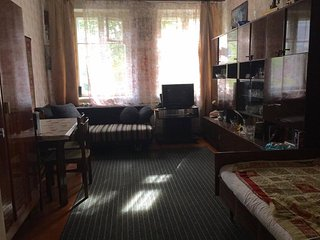 Cozy apartment, Kaliningrad