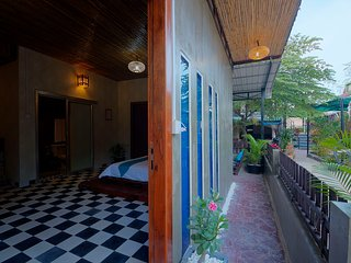 Honey House 1Bed & Breakfast, Siem Reap