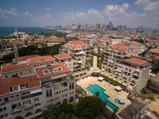 Studio Apartment - Andromeda, Jaffa