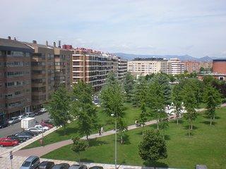 Alquilo apartamento para cortas estancias Pamplona