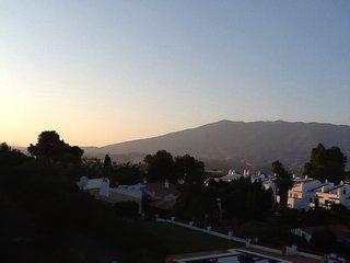 EspectacUsar Ático penthouse, Mijas