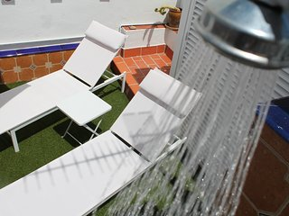 CASA ALFALFA. Solarium EXCLUSIVO y PARKING.