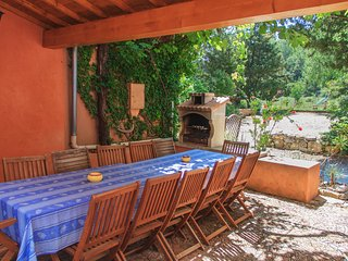 Gite de la Sauge-Wonderful, Pet-Friendly 4 Bedroom Cottage