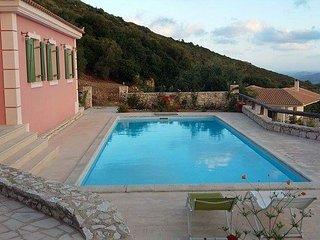 Villa Atheras Kefalonia