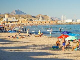 Strandnahe Costa Blanca