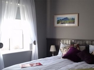 An Riasc B&B Room 3 - The Mountain (An Cnoc), Ballydavid